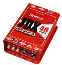 Radial Engineering JDX 48