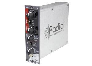 Radial Engineering Space Heater 500