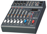 [Musikmesse] consoles Studiomaster ClubXS