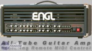 ENGL E670 Special Edition Head 6L6