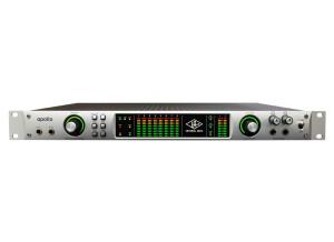 Universal Audio Apollo FireWire