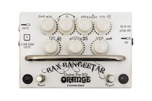 Orange Bax Bangeetar