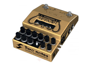 Two Notes Audio Engineering Le Crunch