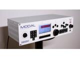 [Musikmesse] The Modal 002 in rack