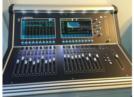 [Musikmesse] DiGiCo S21 digital console unveiled
