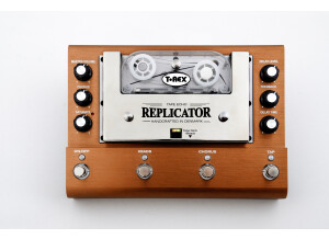 T-Rex Engineering Replicator