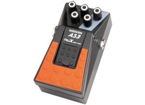 nUX AS3 Modern Amplifier Simulator