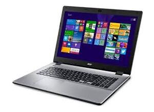 Acer Aspire E17