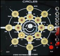 Studio Electronics Circles