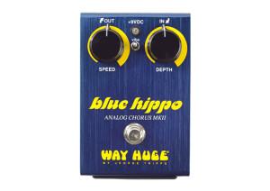 Way Huge Electronics WHE601 Blue Hippo Chorus