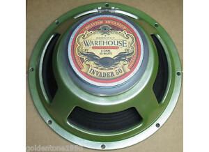 Warehouse Guitar Speakers Invader 50