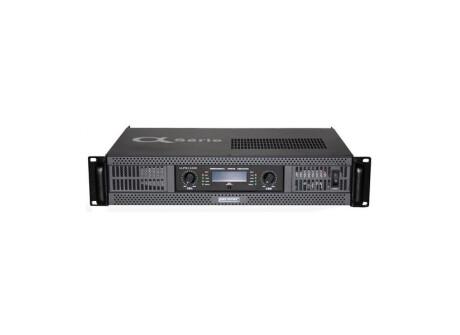 Power Acoustics Alpha 2400