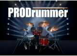 The EastWest ProDrummer is out