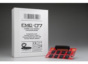 MUTEC FMC-07 2048MB FlashROM Expansion