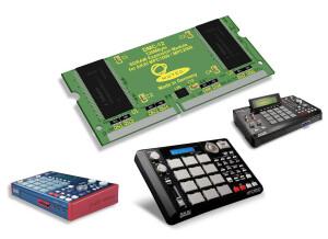 MUTEC DMC-12 128MB Memory Expansion