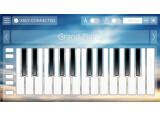 CME lance un appli de piano pour le XKey