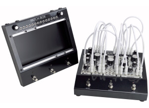 Pittsburgh Modular Patch Box
