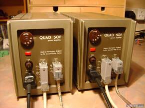 Quad Hifi 50E