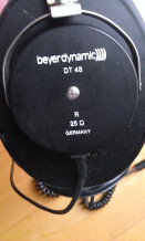Beyerdynamic DT 48