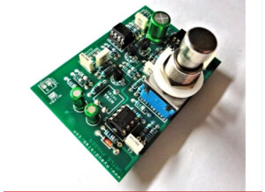 My Audio Lab Turtle Phaser