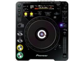 Vends Paire de CDJ-1000 MK2 + DJM-500 + Carte son + Flycase pro + Trépied