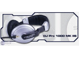 Stanton Magnetics DJ Pro 1000 MKII S