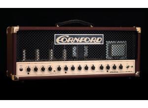Cornford MK50H II