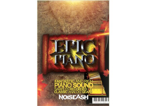 NoiseAsh Epic Piano