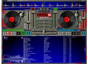 Atomix Productions Virtual DJ 1.x