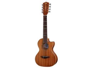 Luna Guitars High Tide Tenor 8