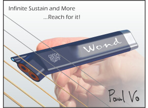 Paul Vo Wond