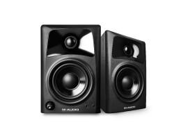 M-Audio launches the AV32 and AV42 monitors