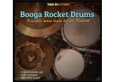Booga Rocket Drums 60% off