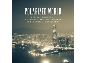 Bluezone Polarized World - Cinematic Loops and Samples
