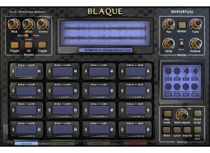 MVP Loops Blaque