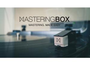 MasteringBOX MasteringBOX