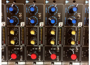Classic Audio Products of Illinois FC526