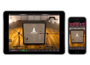 IK Multimedia Amplitube 4 App