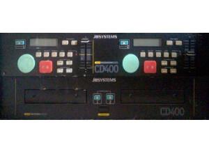 JB Systems CD400