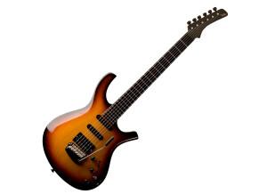 Parker Guitars DF824