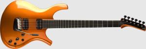 Parker Guitars DF842