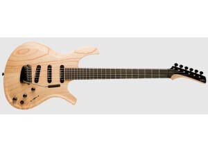 Parker Guitars DF523
