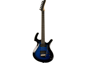 Parker Guitars RF722