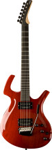 Parker Guitars RF622