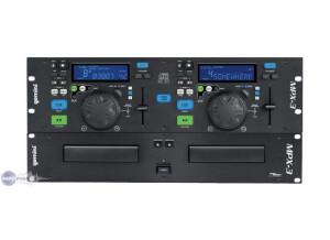 Gemini DJ MPX-3