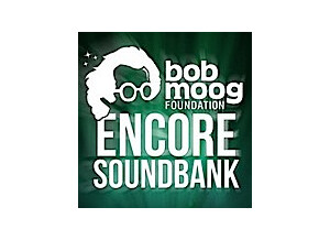MOTU The Encore Soundbank