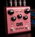 DIG, double délai numérique chez Strymon
