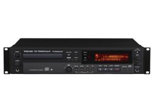 Tascam CD-RW900MKII