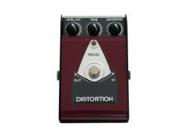 PROEL DS10 - 'magic' pedal!