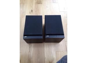 Jpw Speakers Mini Monitor